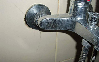 Agua Estructurada Ein Wasserfilter Macht Hartes Wasser Im Bad Wieder