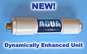produkt strukturiertes wasser haus system mit 1 zoll anschluss